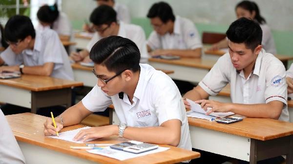 Tự hào Hải Dương giành 2 giải nhất kỳ thi chọn học sinh giỏi quốc gia