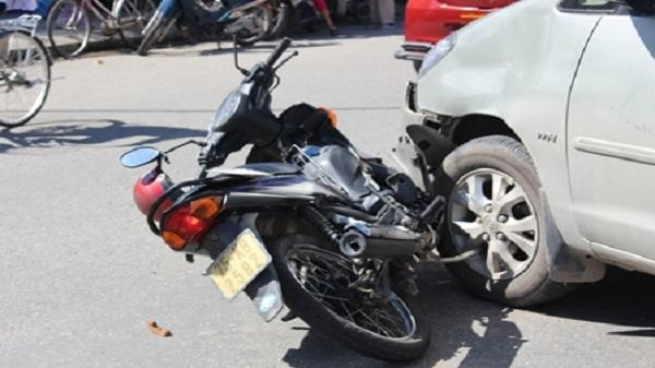 Hải Dương: 1 ngày, 3 người thiệt mạng vì tai nạn giao thông