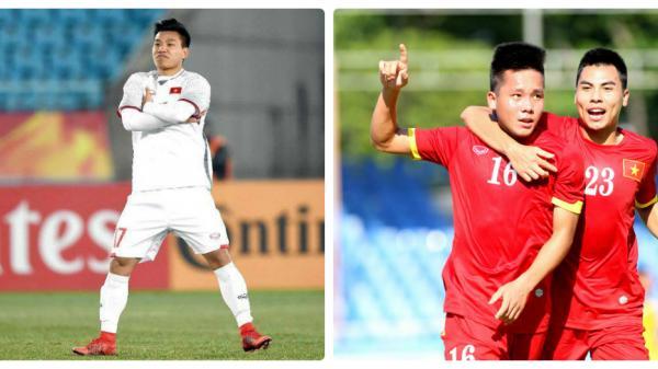 Hải Dương - quê hương của Văn Thanh, Trọng Đại, Đức Huy U23 và hàng loạt tài năng bóng đá làm rạng danh nước nhà!