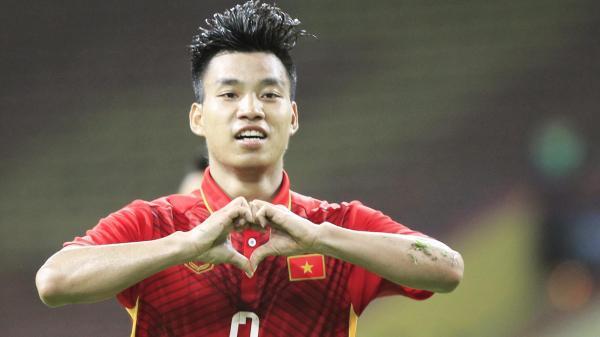 Vũ Văn Thanh – Hậu vệ 9X Hải Dương từ cầu thủ không ai biết tới bỗng trở thành 'người hùng' trong lòng người hâm mộ