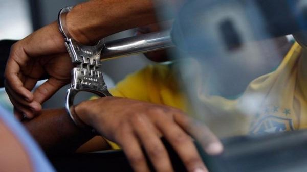 Bắt đối tượng bị truy nã về tội bắt cóc nhằm chiếm đoạt tài sản