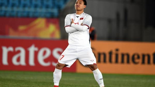 Niềm tự hào đất Hải Dương - Vũ Văn Thanh: Từ cậu bé bị bệnh tim bẩm sinh đến hình ảnh hiên ngang chinh phục U23 châu Á