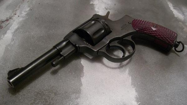 Thanh niên Hải Dương đi tù vì được cho súng