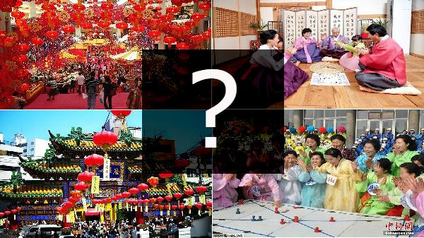 Có bao nhiêu nước cùng ăn Tết âm lịch như Việt Nam?