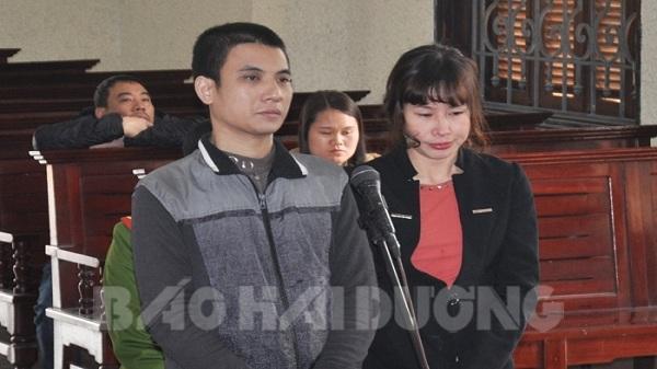 Hải Dương: Lừa đảo chiếm đoạt tài sản, đôi vợ chồng lĩnh 23 năm tù