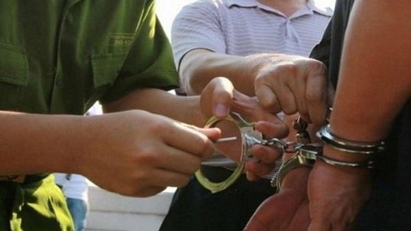 3 đối tượng truy nã ở Hải Dương lần lượt ra đầu thú trước cơ quan pháp luật