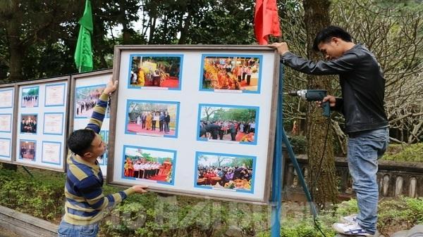 Hỗ trợ du khách dự lễ hội Côn Sơn - Kiếp Bạc