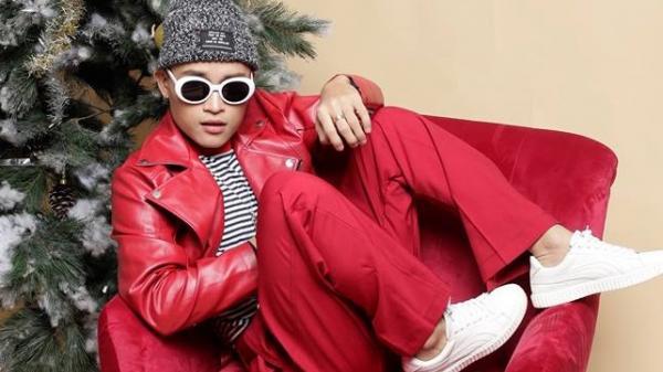 Đón năm tuổi Mậu Tuất, chàng ca sĩ điển trai Hải Dương kể về hành trình chinh phục đỉnh cao nghệ thuật của mình