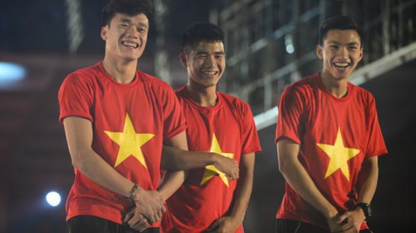 Sắp chia 42 tỷ tiền thưởng cho kỳ tích của U23 Việt Nam