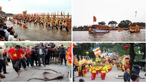 Lễ hội mùa xuân Côn Sơn - Kiếp Bạc năm 2018: Chương trình phong phú, hấp dẫn