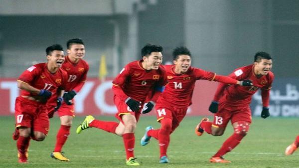 TOP 5 tài năng U23 Việt Nam hứa hẹn là biểu tượng của V.League 2018, Hải Dương góp mặt 1 người