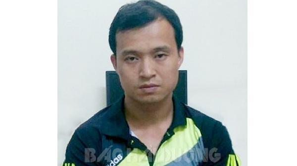 Hải Dương: Bắt đối tượng từ Trung Quốc sang Việt Nam rút trộm hàng chục triệu đồng