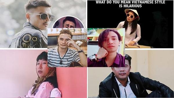 """Top 5 hiện tượng nổi như cồn trên mạng xã hội khiến giới trẻ 'điên đảo' <span class=""""ico-video""""></span><span class=""""ico-photo""""></span>"""