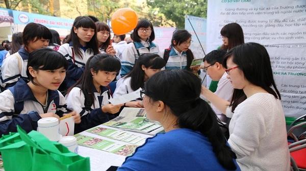 Trường Đại học Hải Dương: Chỉ tiêu tuyển sinh hệ đại học tăng gấp 2 lần