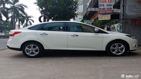 TAND Hải Dương yêu cầu khách hàng kiện Ford Việt Nam bổ sung hồ sơ tổn thất