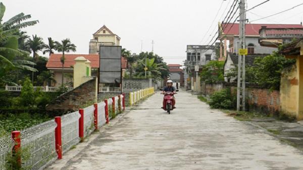 Hải Dương: Danh sách 13 xã nghèo của tỉnh sẽ hưởng cơ chế đặc thù