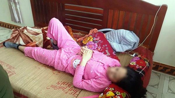 """Trẻ sơ sinh tử vong tại BV phụ sản Hải Dương, gia đình """"tố"""" bác sỹ tắc trách?"""