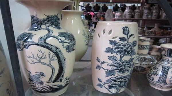 Gìn giữ văn hóa gốm Chu Đậu Hải Dương