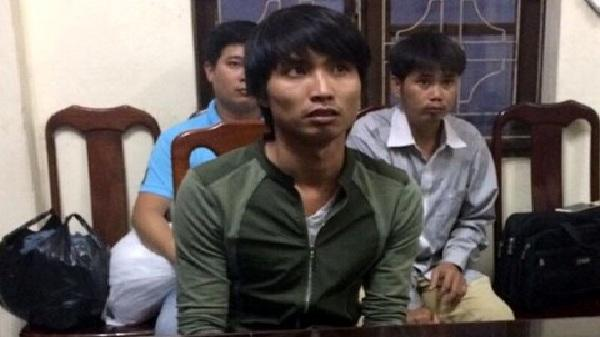 Lái xe tải quê Hải Dương dùng dao đâm chết người trong khu lán trại công nhân