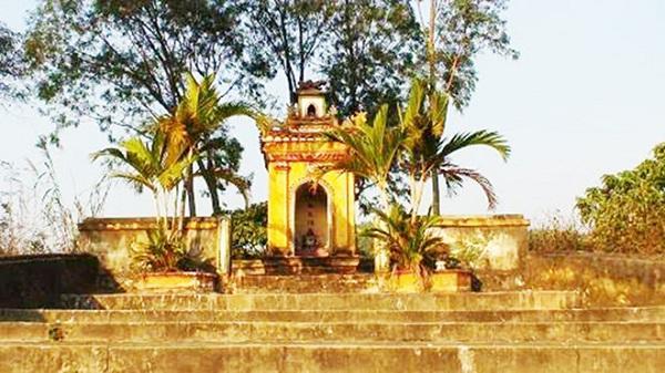 Tự hào đất học Hải Dương - nơi sinh ra nữ trạng nguyên duy nhất trong lịch sử khoa bảng Việt Nam