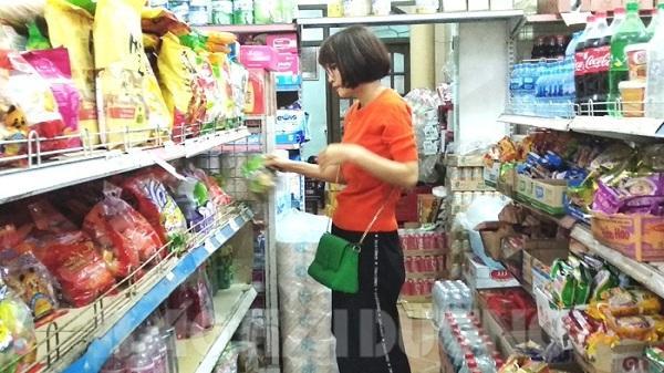 Hải Dương: Cửa hàng tiện ích về nông thôn