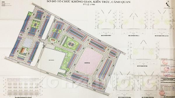 Hải Dương: Khu dân cư đô thị Đồng Niên rộng hơn 9,7 ha