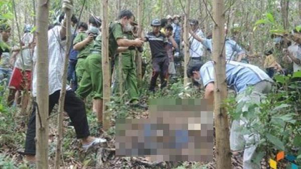Hải Dương: Truy tìm tung tích nạn nhân ở khu vực chùa Côn Sơn