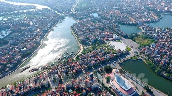 Trước năm 2020, TP. Hải Dương phấn đấu lên đô thị loại I