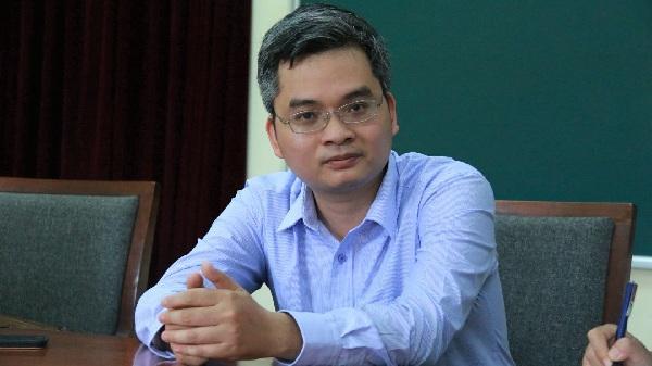 """Hải Dương tự hào khi có giáo sư chỉ mới 36 tuổi """"trẻ nhất Việt Nam"""""""