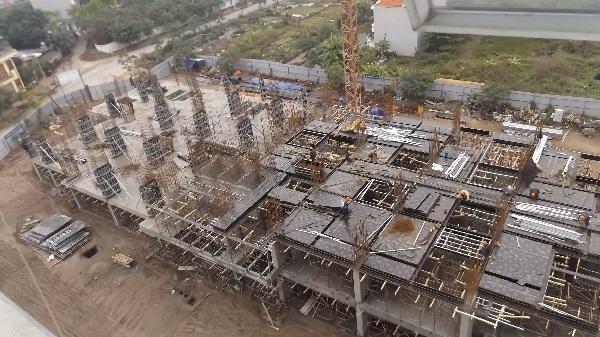 Hải Dương: Đầu tư hơn 300 tỷ xây dựng Bệnh viện Đa khoa Tuệ Tĩnh