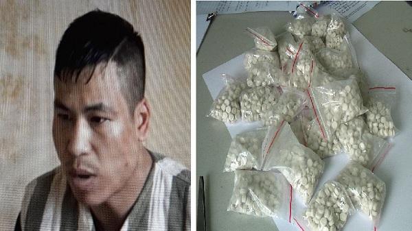 Hải Dương: Bắt KHẨN CẤP đối tượng giấu số lượng ma túy 'khủng' trong phích điện