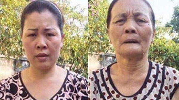 CA tỉnh Hải Dương tạm giữ hình sự hai mẹ con tàng trữ gần 60 triệu đồng tiền giả
