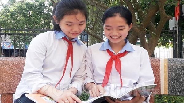 Ước mơ của cô học trò đa tài vừa đoạt giải nhất quốc gia trong Cuộc thi viết thư quốc tế UPU lần thứ 47