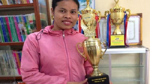Cô giáo trẻ Hải Dương tâm huyết với thể thao học đường
