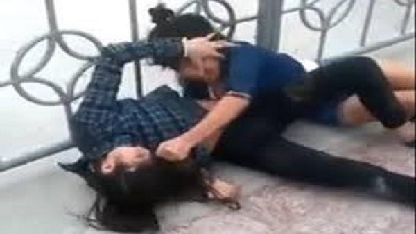 Kim Thành - Hải Dương: Con dâu đẩy mẹ chồng ngã tử vong