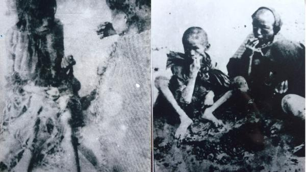 Những cái chết đầy ám ảnh trong nạn đói 1945