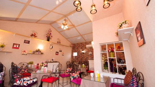 Hải Dương còn có những quán cafe siêu chất này nhé, nhất định phải đến check in!