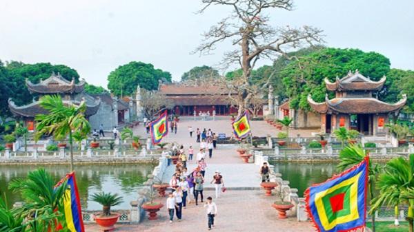 Văn miếu Mao Điền và cụm di tích thờ Tuệ Tĩnh: Hướng tới di tích quốc gia đặc biệt