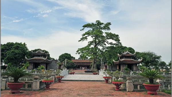 Đến ngay 5  ngôi chùa nổi tiếng linh thiêng bậc nhất Hải Dương để tránh xui xẻo tháng cô hồn