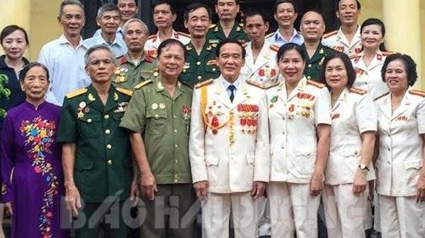 Dòng họ Nguyễn Trọng được đánh giá là một trong những dòng họ khuyến học tiêu biểu ở Kinh Môn