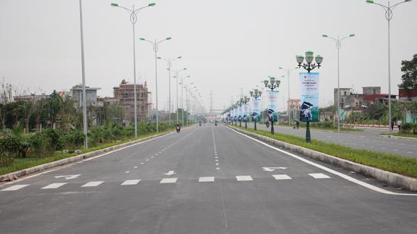 TP Hải Dương: Hơn 38 tỷ đồng nâng cấp 10 tuyến đường ngoại thành