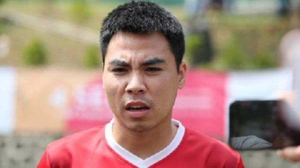 Lý do bất ngờ khiến Đức Huy vắng mặt trong buổi tập của đội tuyển Việt Nam