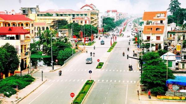 Thưởng 200 triệu đồng cho 4 xã đạt chuẩn nông thôn mới ở Cẩm Giàng