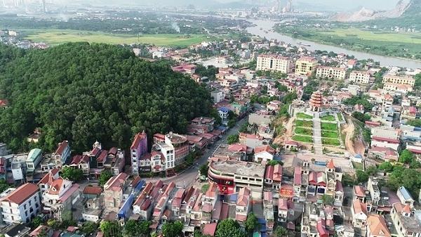 Xây dựng Kinh Môn trở thành thị xã vào năm 2020