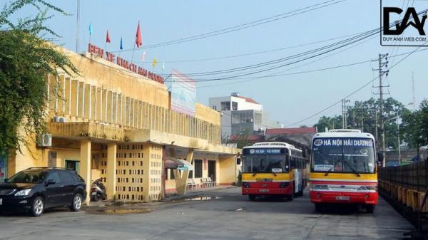 Tổng hợp những tuyến xe buýt qua thành phố Hải Dương cho hành khách tiện di chuyển