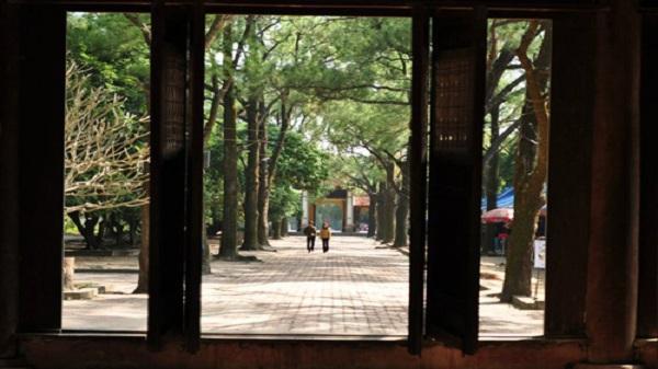 Côn Sơn - Kiếp Bạc, một cõi bình yên