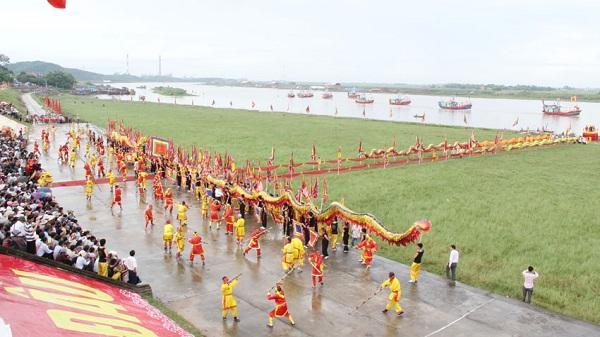 Lễ hội Kiếp Bạc - niềm tự hào người dân Hải Dương