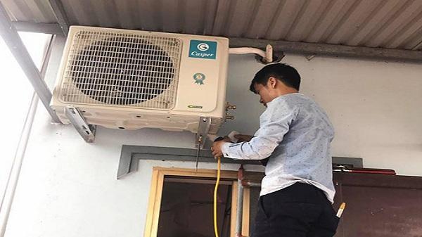 Dân Kim Bảng đi khắp nơi làm nghề sửa chữa điện tử, điện lạnh