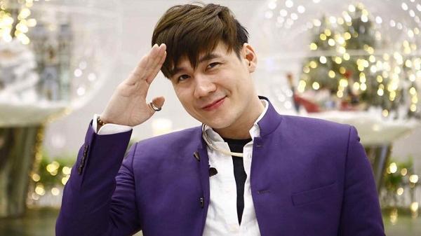 """Khánh Phương - nam ca sỹ Hải Dương điển trai, tài năng với chất giọng """"lạ"""""""