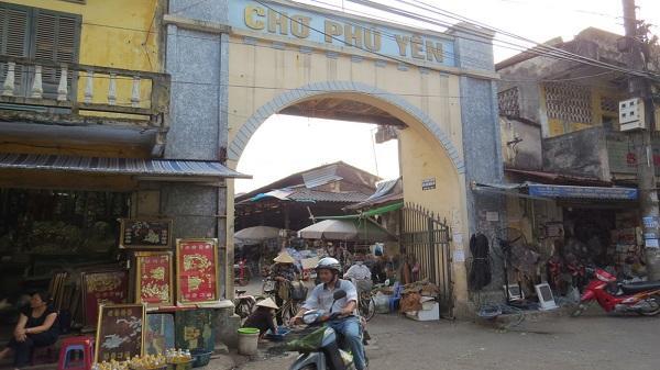 Hơn 280 tỷ đồng xây dựng chợ Phú Yên mới